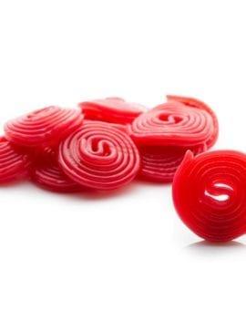 Eat Liquorice - Cherry Wheels_2