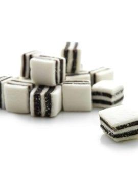 Eat Liquorice - Liquorice Black and White Mints_1